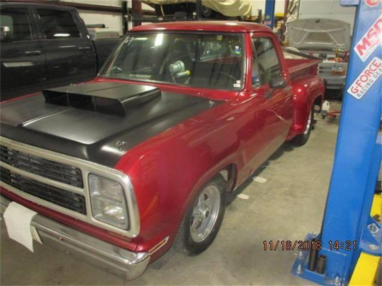 Large Picture of '79 Pickup - $27,000.00 Offered by DP9 Motorsports - PV6G