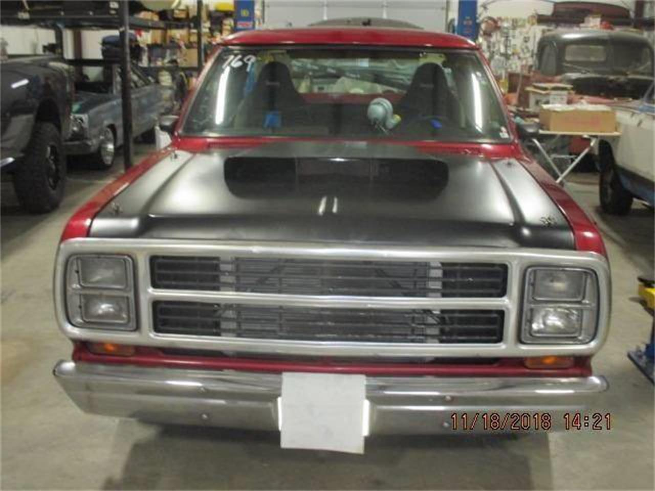 Large Picture of '79 Pickup - PV6G