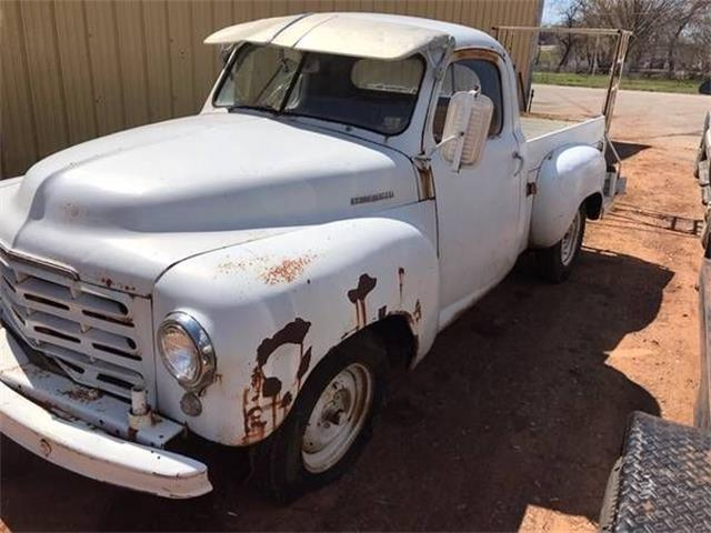 Picture of '50 Studebaker Pickup - $5,495.00 Offered by  - PQG9