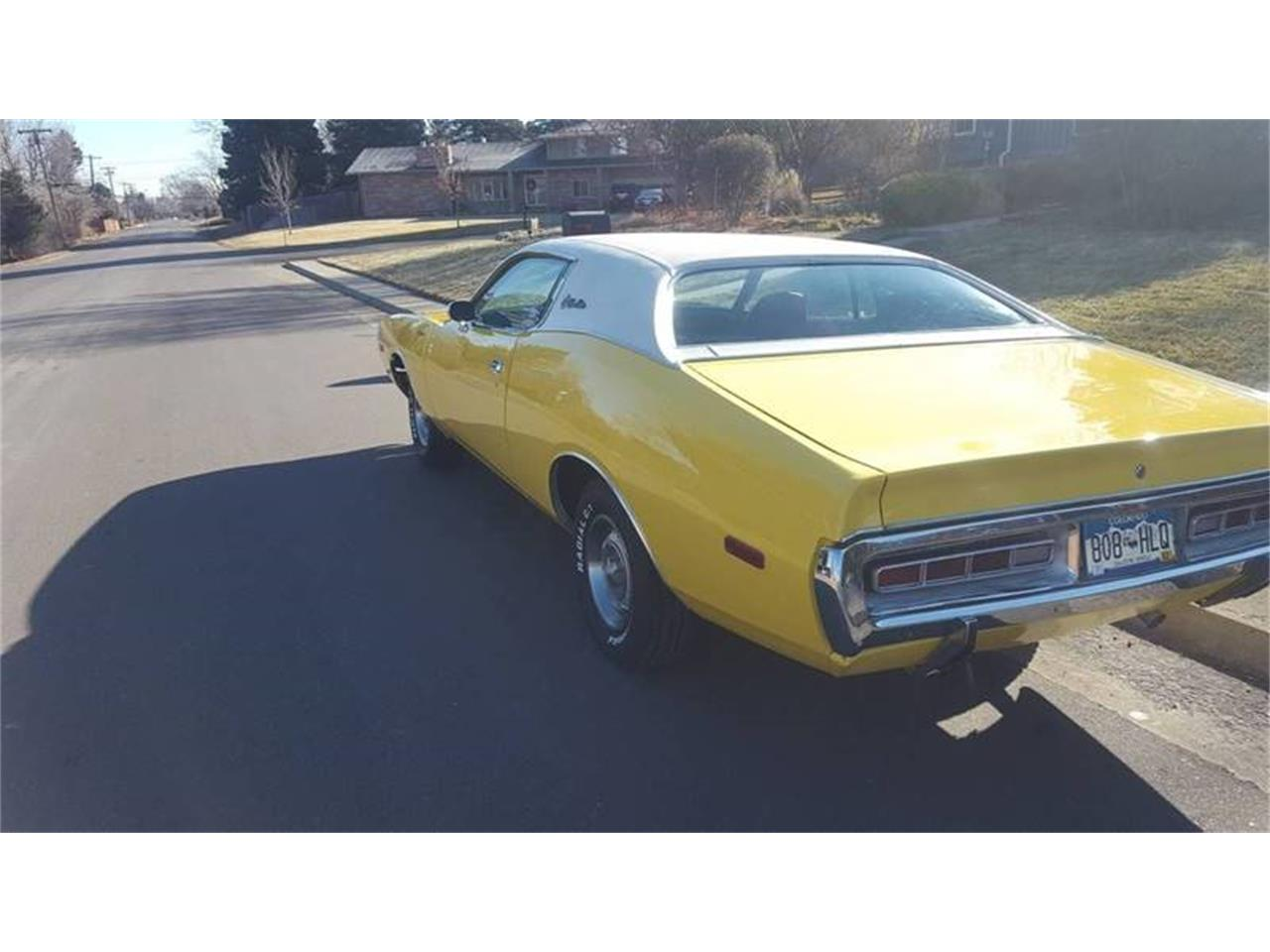 Large Picture of '72 Charger - PV6K