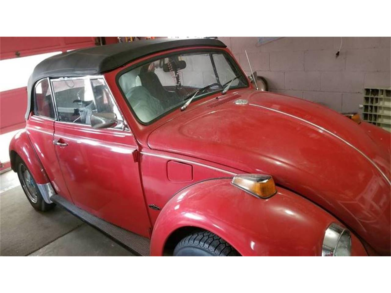 Large Picture of 1970 Volkswagen Beetle - $15,000.00 Offered by DP9 Motorsports - PV6L