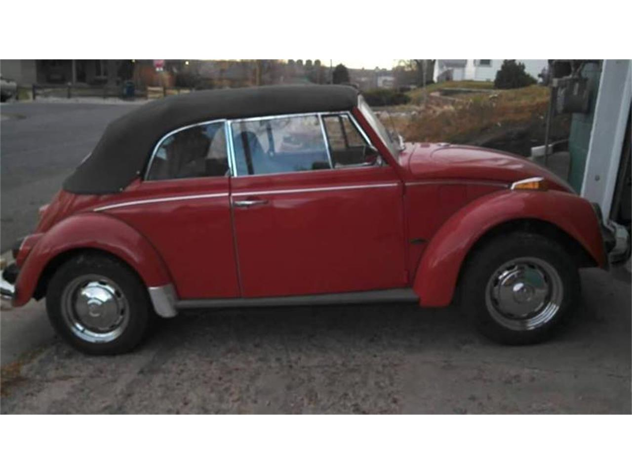 Large Picture of '70 Volkswagen Beetle located in Long Island New York - PV6L