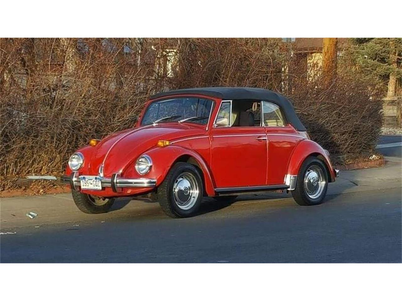 Large Picture of Classic 1970 Beetle located in New York - $15,000.00 Offered by DP9 Motorsports - PV6L