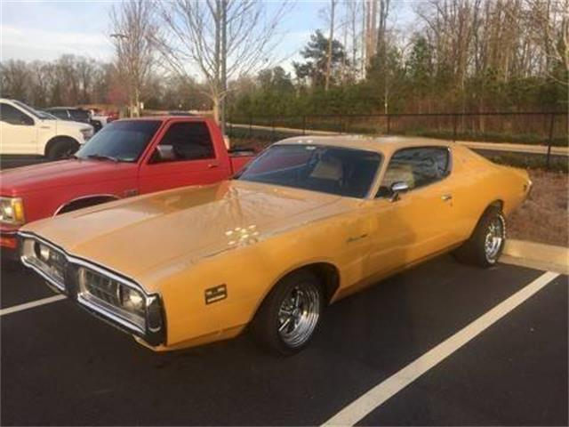 Picture of '71 Charger - PV6O