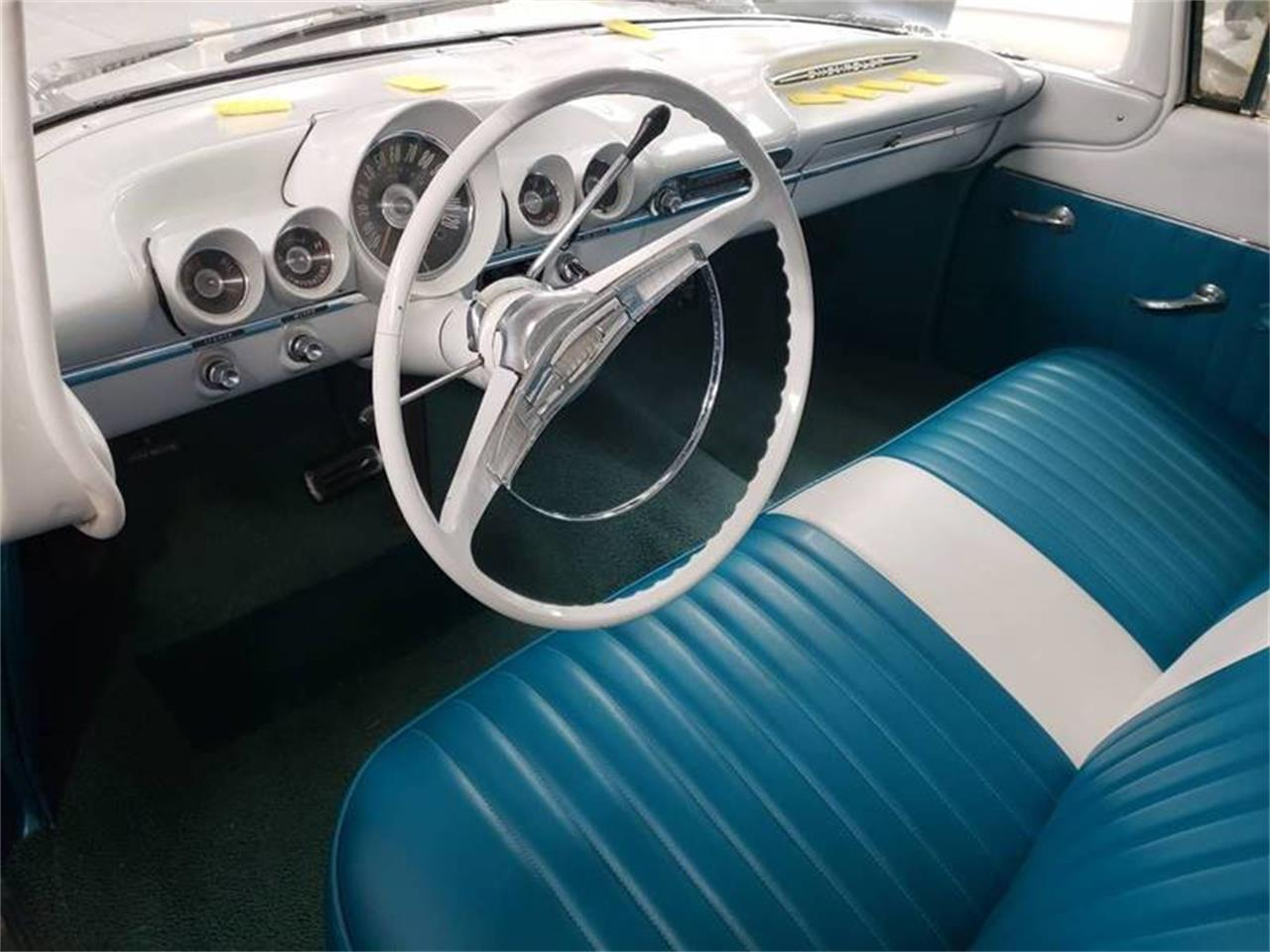 Large Picture of '60 Chevrolet Bel Air - $22,000.00 Offered by DP9 Motorsports - PV6T