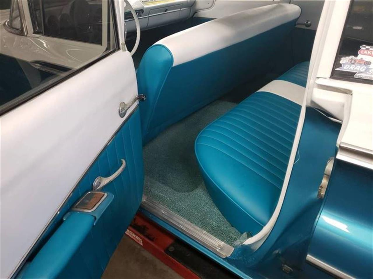 Large Picture of Classic '60 Chevrolet Bel Air - $22,000.00 - PV6T