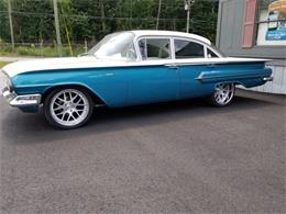 Picture of '60 Chevrolet Bel Air - PV6T