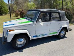 Picture of Classic '73 Volkswagen Thing - $11,700.00 Offered by DP9 Motorsports - PV6V