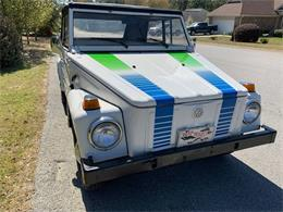 Picture of Classic 1973 Volkswagen Thing - PV6V