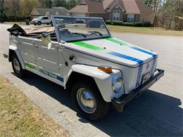 Picture of 1973 Thing located in Long Island New York Offered by DP9 Motorsports - PV6V