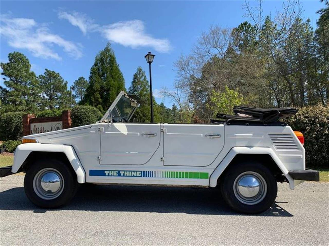 Large Picture of 1973 Thing located in Long Island New York Offered by DP9 Motorsports - PV6V