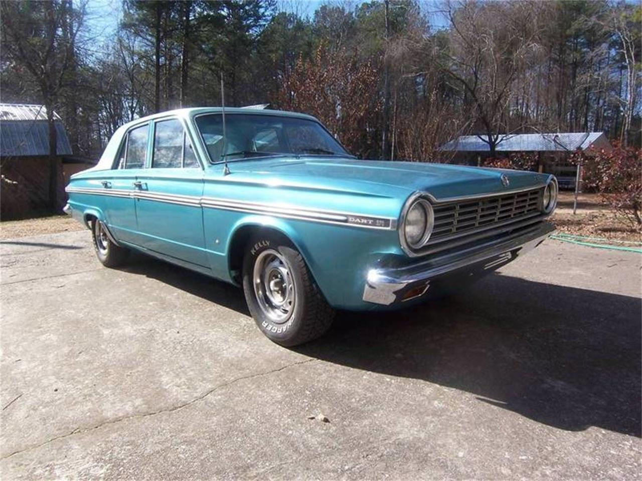 Large Picture of Classic '65 Dodge Dart located in Long Island New York - $14,000.00 - PV6W