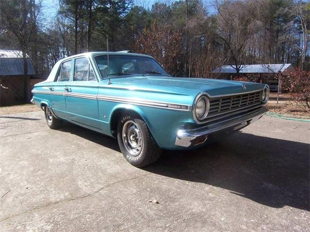 Picture of '65 Dart located in New York - $14,000.00 - PV6W