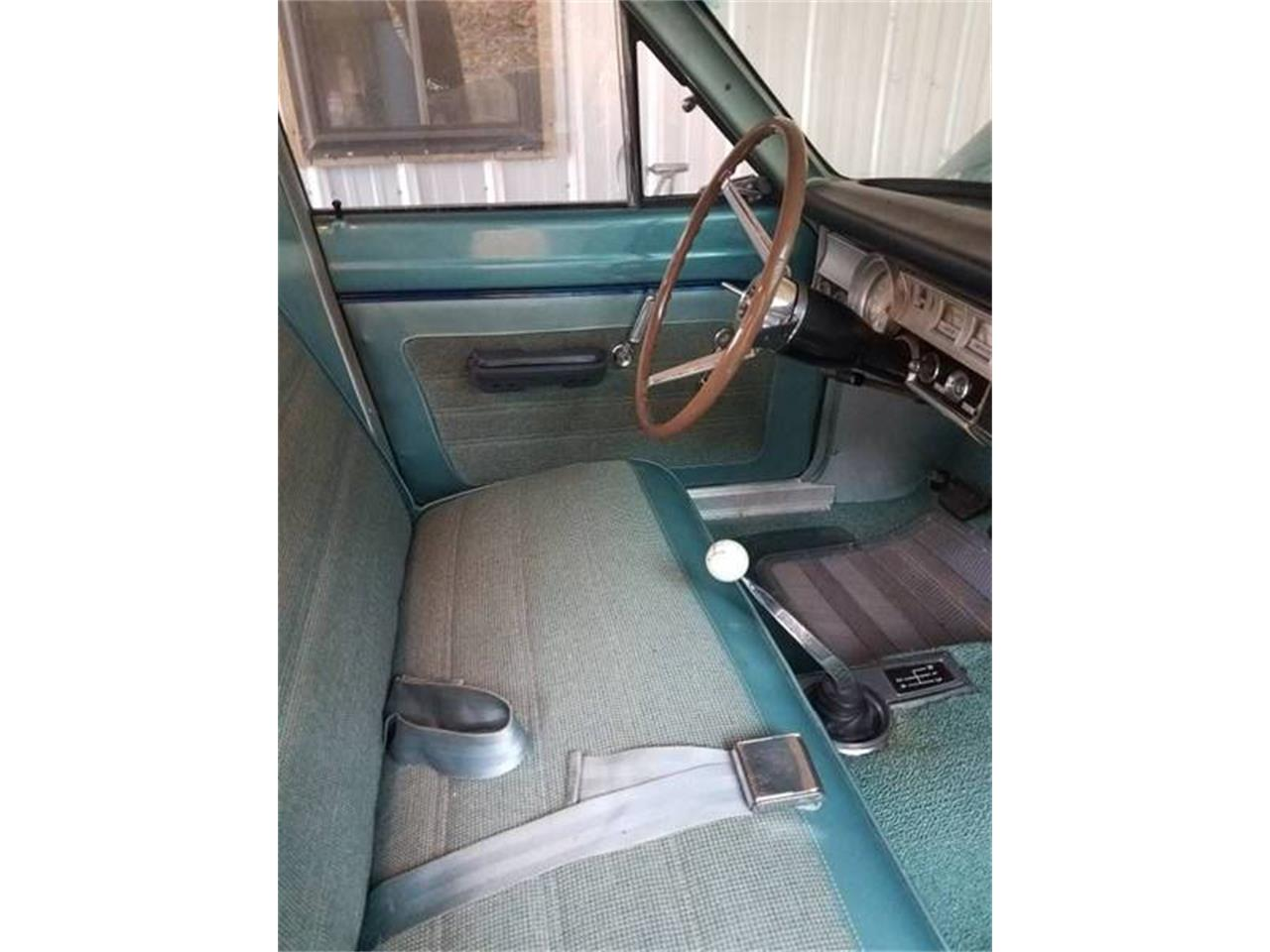 Large Picture of '65 Dart - PV6W