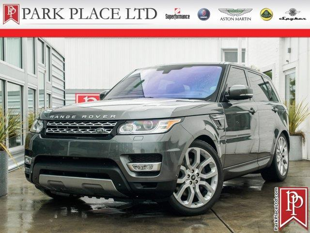 Picture of '14 Range Rover Sport - PV7D