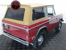 Picture of '69 Bronco - PV7J