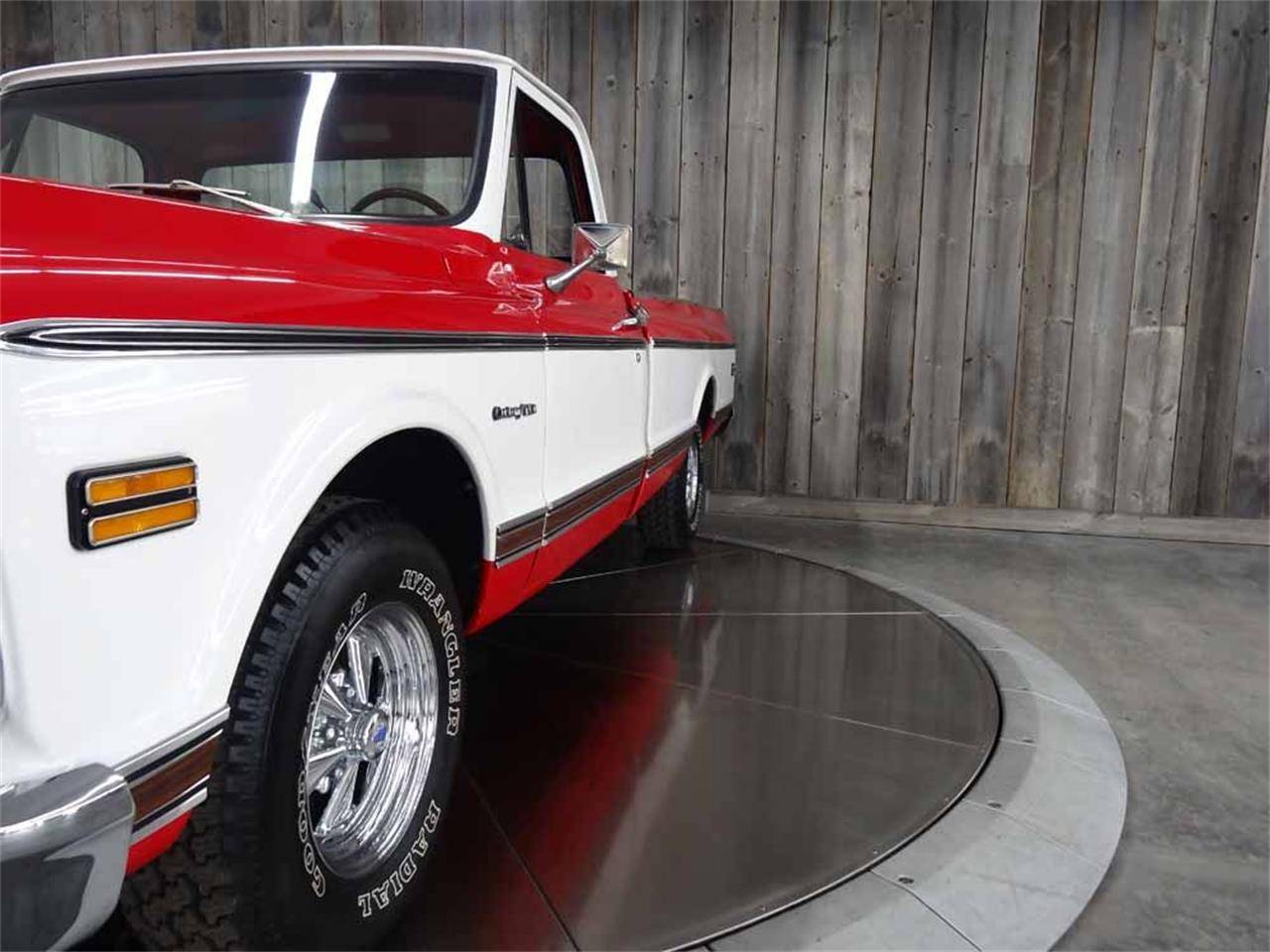 Large Picture of '72 C10 - PQGD