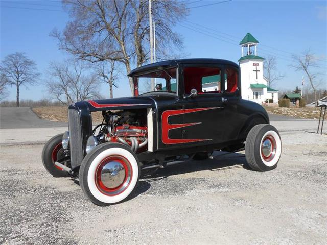 Picture of '31 Model A - PQGE