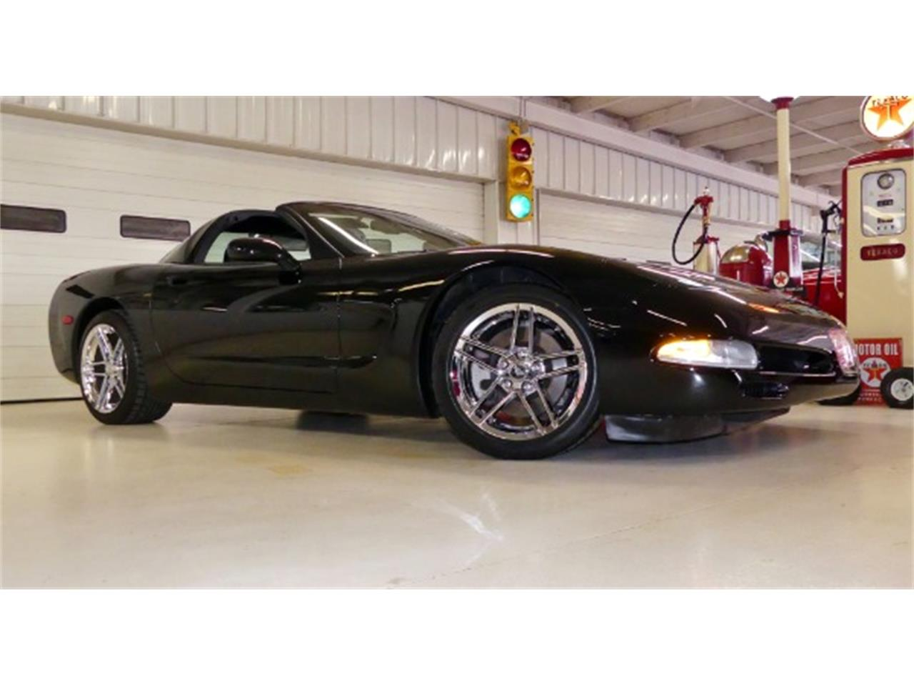 Large Picture of 1998 Chevrolet Corvette located in Ohio - $18,995.00 - PV85