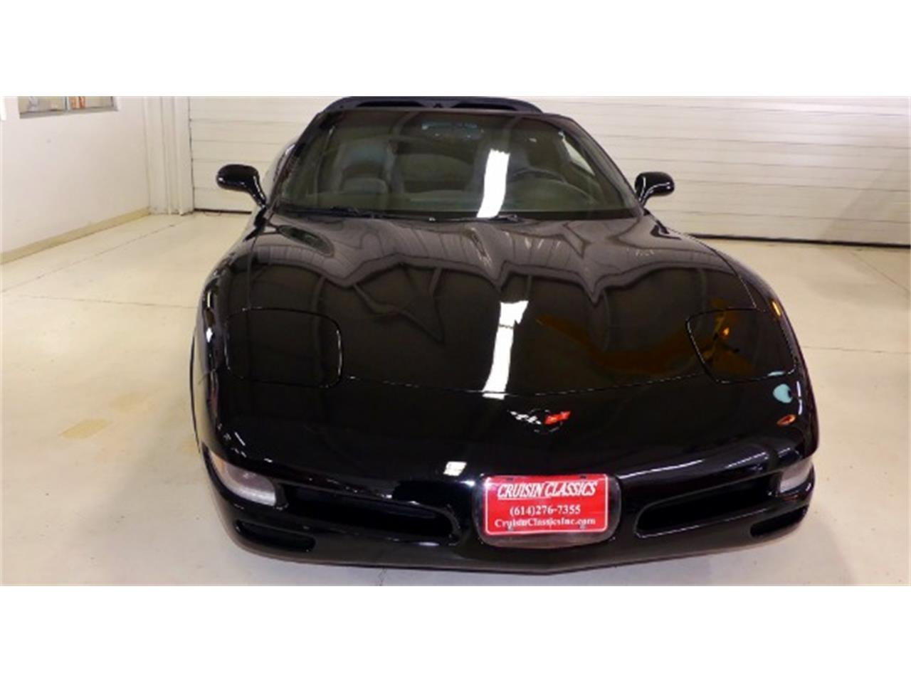 Large Picture of '98 Corvette - $18,995.00 Offered by Cruisin Classics - PV85