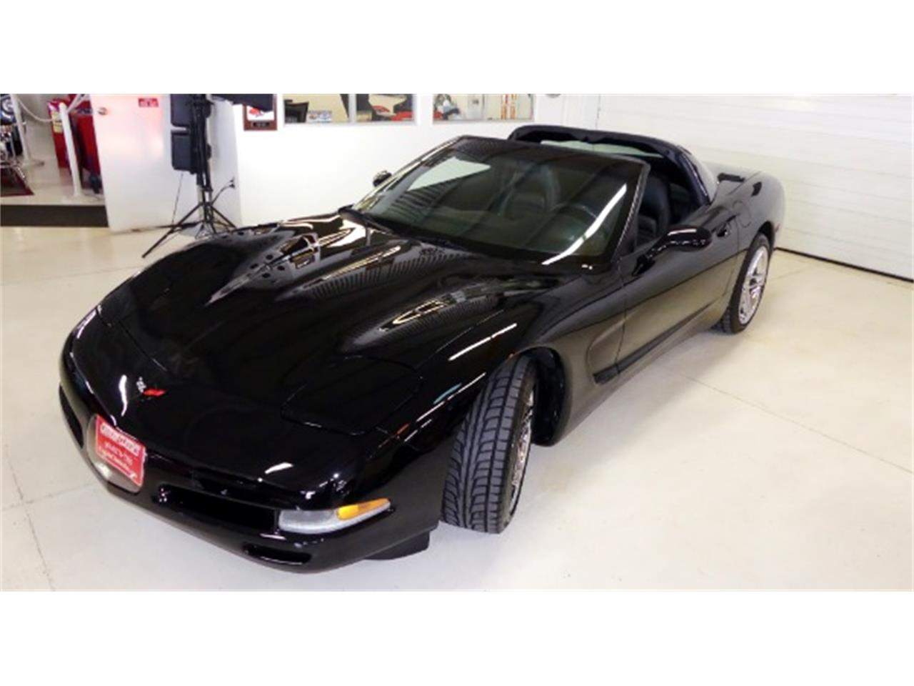 Large Picture of '98 Chevrolet Corvette - $18,995.00 - PV85