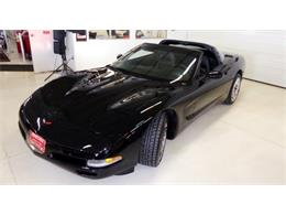 Picture of 1998 Corvette located in Ohio - $18,995.00 Offered by Cruisin Classics - PV85