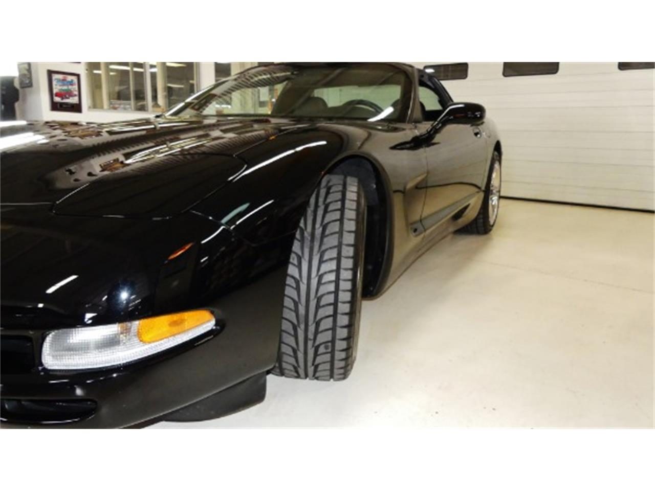 Large Picture of 1998 Corvette located in Ohio - $18,995.00 Offered by Cruisin Classics - PV85