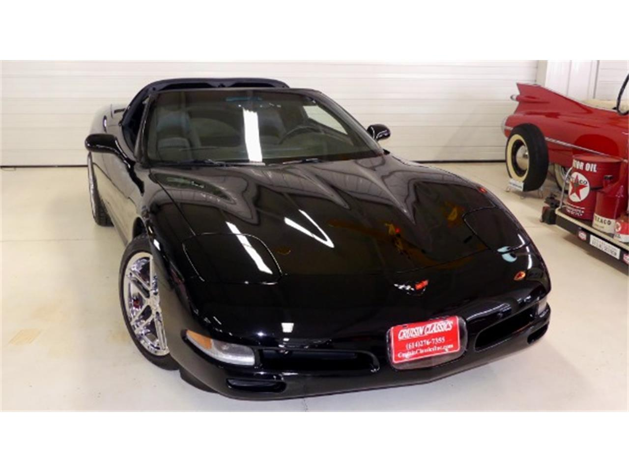 Large Picture of 1998 Chevrolet Corvette located in Ohio - $18,995.00 Offered by Cruisin Classics - PV85