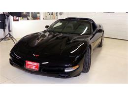 Picture of '98 Corvette located in Columbus Ohio Offered by Cruisin Classics - PV85