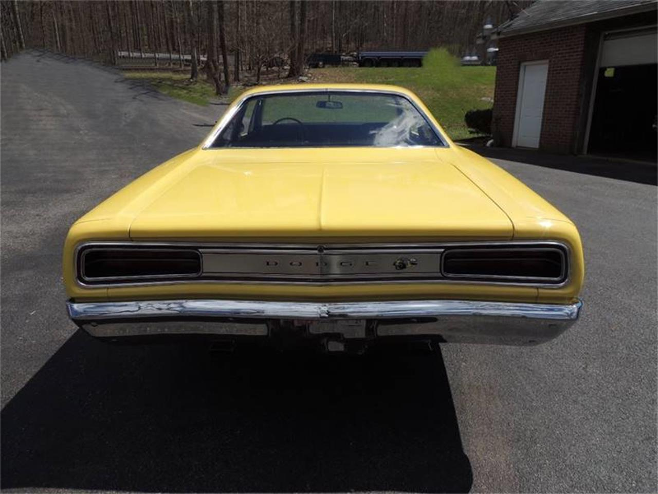 Large Picture of '70 Dodge Super Bee - $65,900.00 Offered by Eric's Muscle Cars - PV8B