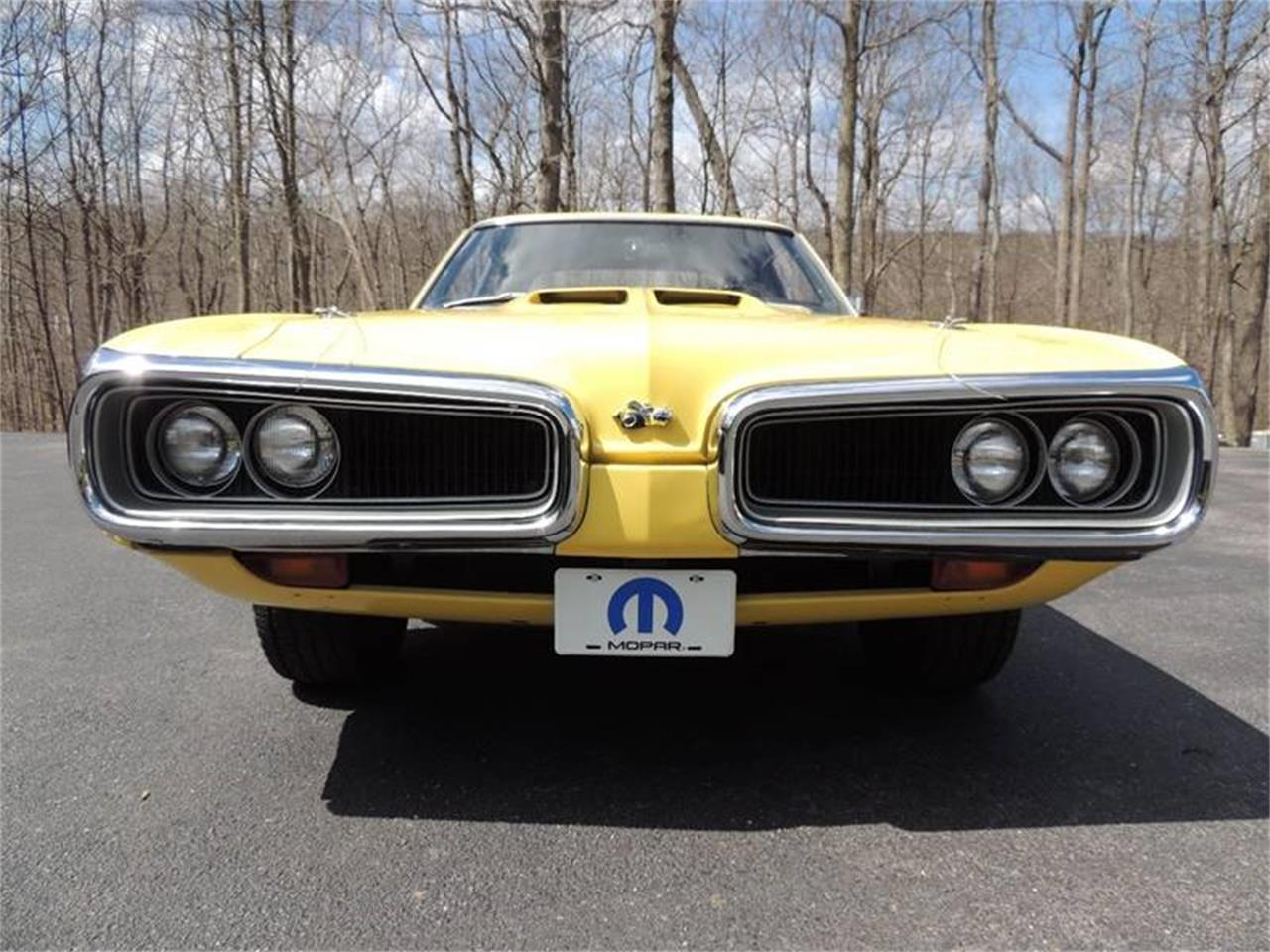 Large Picture of '70 Dodge Super Bee Offered by Eric's Muscle Cars - PV8B