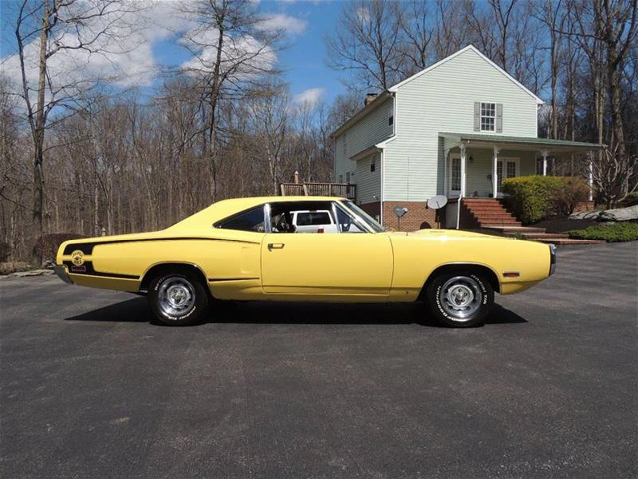 Large Picture of Classic 1970 Super Bee - $65,900.00 Offered by Eric's Muscle Cars - PV8B