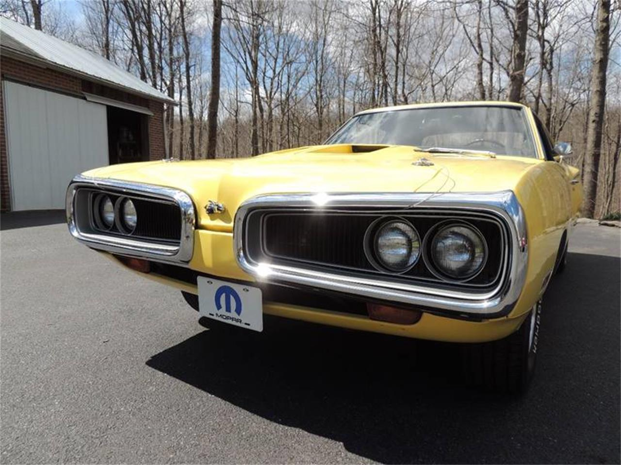 Large Picture of 1970 Super Bee Offered by Eric's Muscle Cars - PV8B