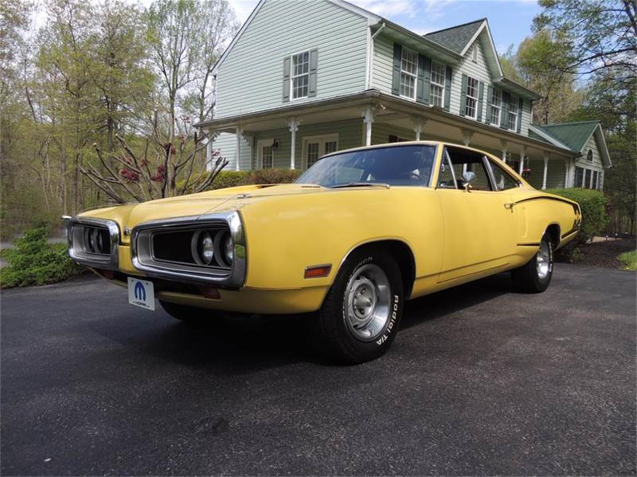 Large Picture of 1970 Super Bee - $69,900.00 Offered by Eric's Muscle Cars - PV8B