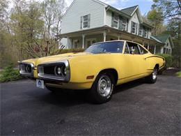 Picture of 1970 Super Bee located in Maryland - $69,900.00 Offered by Eric's Muscle Cars - PV8B