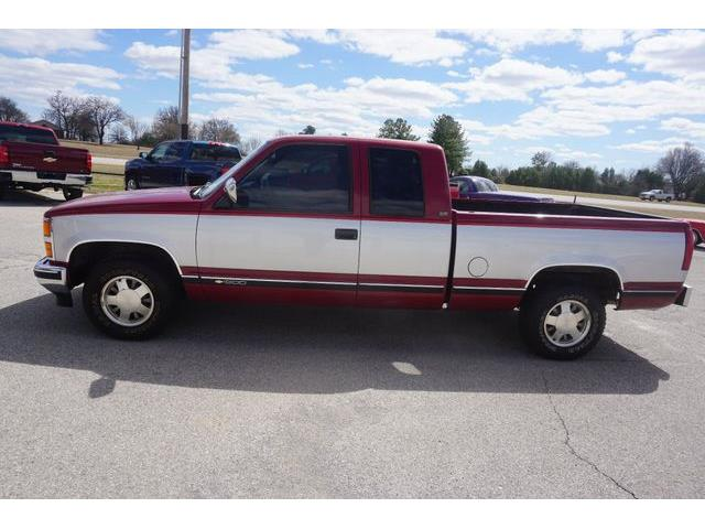 Picture of '90 Chevrolet 1500 Offered by  - PV8F
