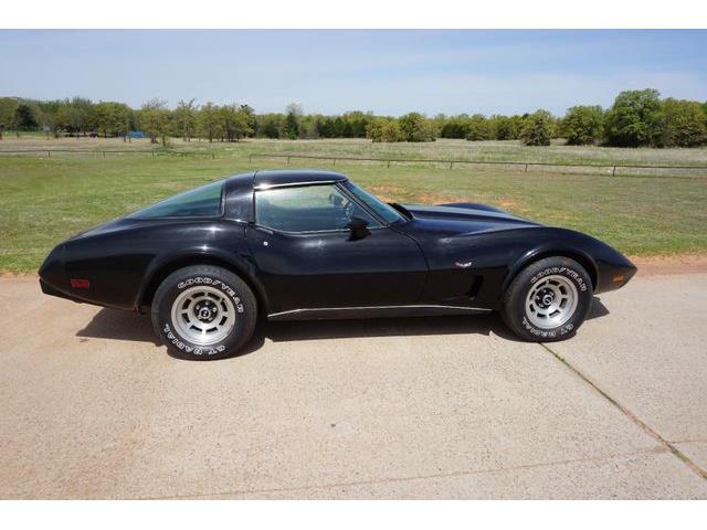 Picture of 1979 Chevrolet Corvette - PV8H