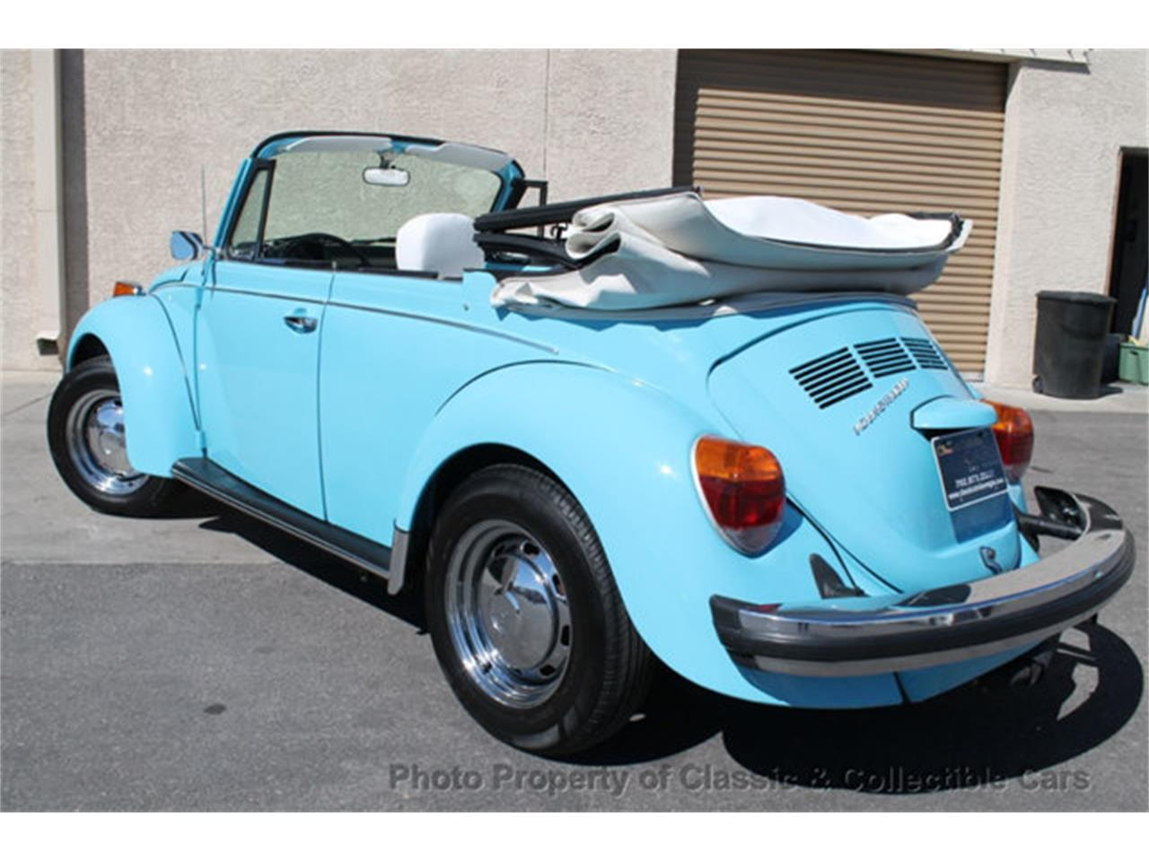 Large Picture of '78 Beetle - PQGH