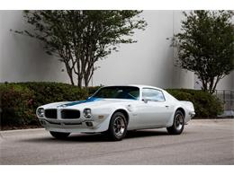 Picture of '70 Firebird Trans Am - PV8R