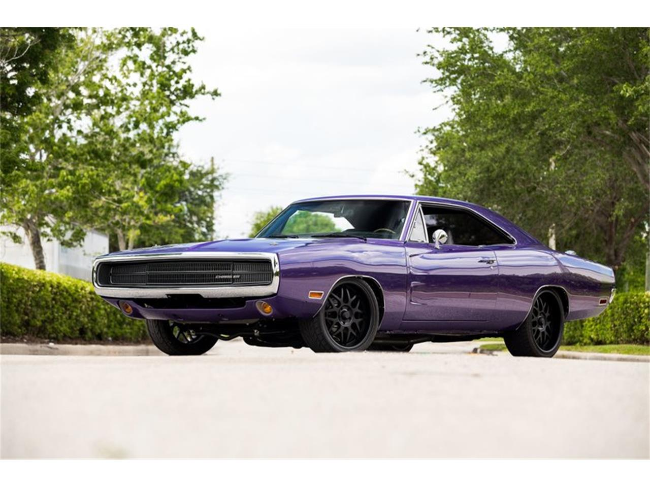 Large Picture of '70 Charger - PV8Y