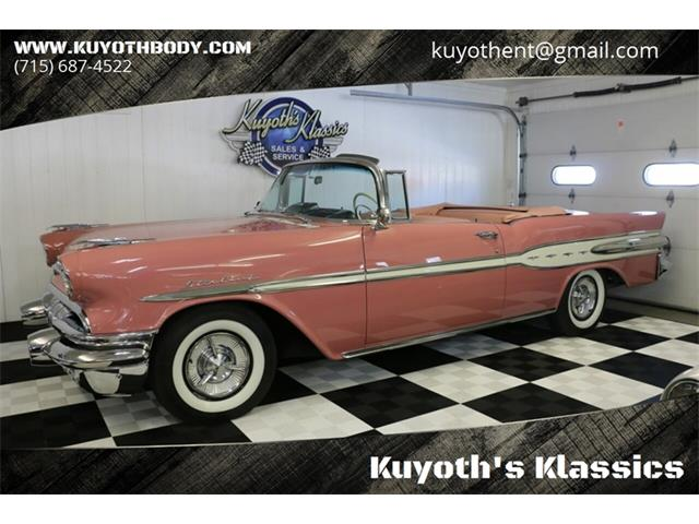 Picture of Classic '57 Pontiac Star Chief - $64,995.00 Offered by  - PPZ9