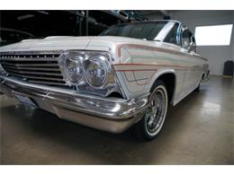Picture of Classic '62 Bel Air located in California Offered by West Coast Classics - PV9D