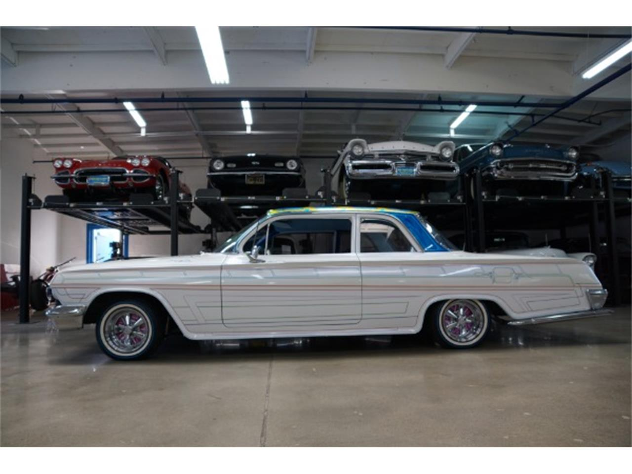 Large Picture of 1962 Bel Air - $18,500.00 Offered by West Coast Classics - PV9D