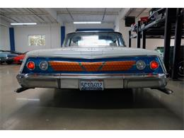 Picture of Classic '62 Chevrolet Bel Air - $18,500.00 - PV9D