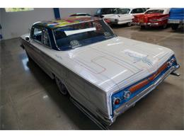 Picture of 1962 Chevrolet Bel Air located in California - $18,500.00 - PV9D