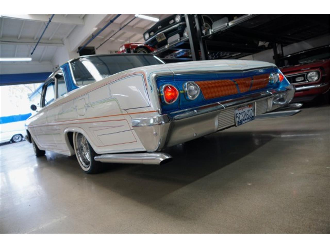 Large Picture of 1962 Bel Air - $18,500.00 - PV9D