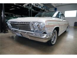 Picture of Classic 1962 Chevrolet Bel Air - $18,500.00 Offered by West Coast Classics - PV9D