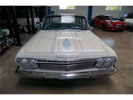 Picture of '62 Chevrolet Bel Air Offered by West Coast Classics - PV9D