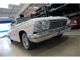 Picture of 1962 Chevrolet Bel Air - PV9D