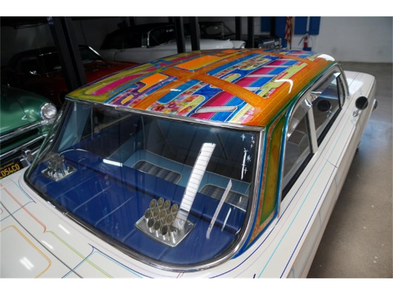 Large Picture of '62 Bel Air located in California - $18,500.00 - PV9D